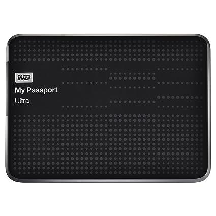 Amazon.com: (Old Model) WD My Passport Ultra 1 TB Portable External ...