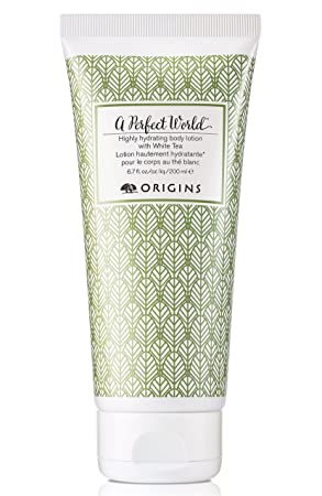 A Perfect World Highly Hydrating Body Lotion with White Tea