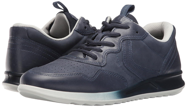 Ecco Damen Genna Genna Damen Sneakers Blau (50595marine/Marine) 9af81f