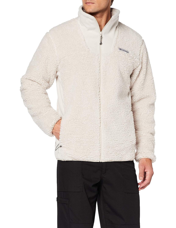 Columbia Winter Pass Hombre Forro polar con cremallera completa