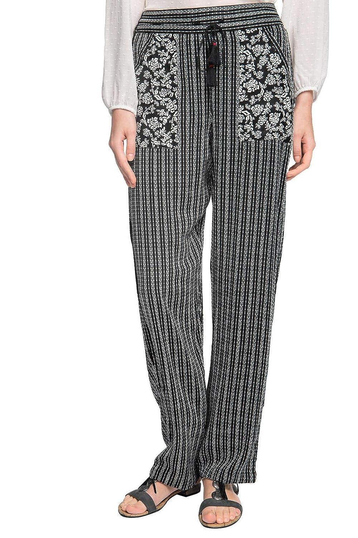 TALLA 38. edc by Esprit 076cc1b001 - Pantalones Mujer