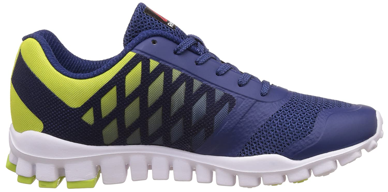 Reebok Zapatos Realflex Online India POWhZfcF