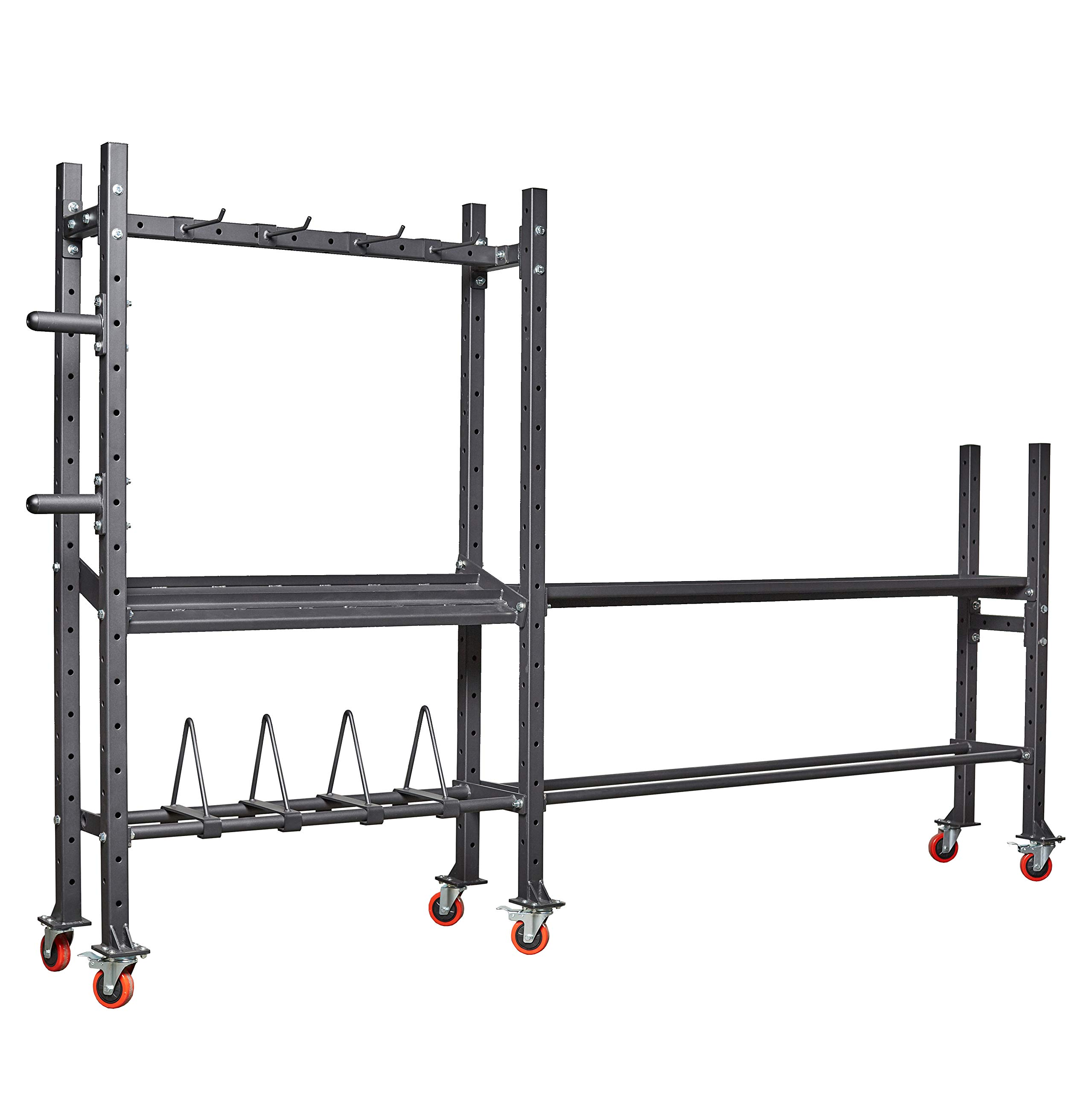REP Modular Storage System - MSS2 by Rep Fitness