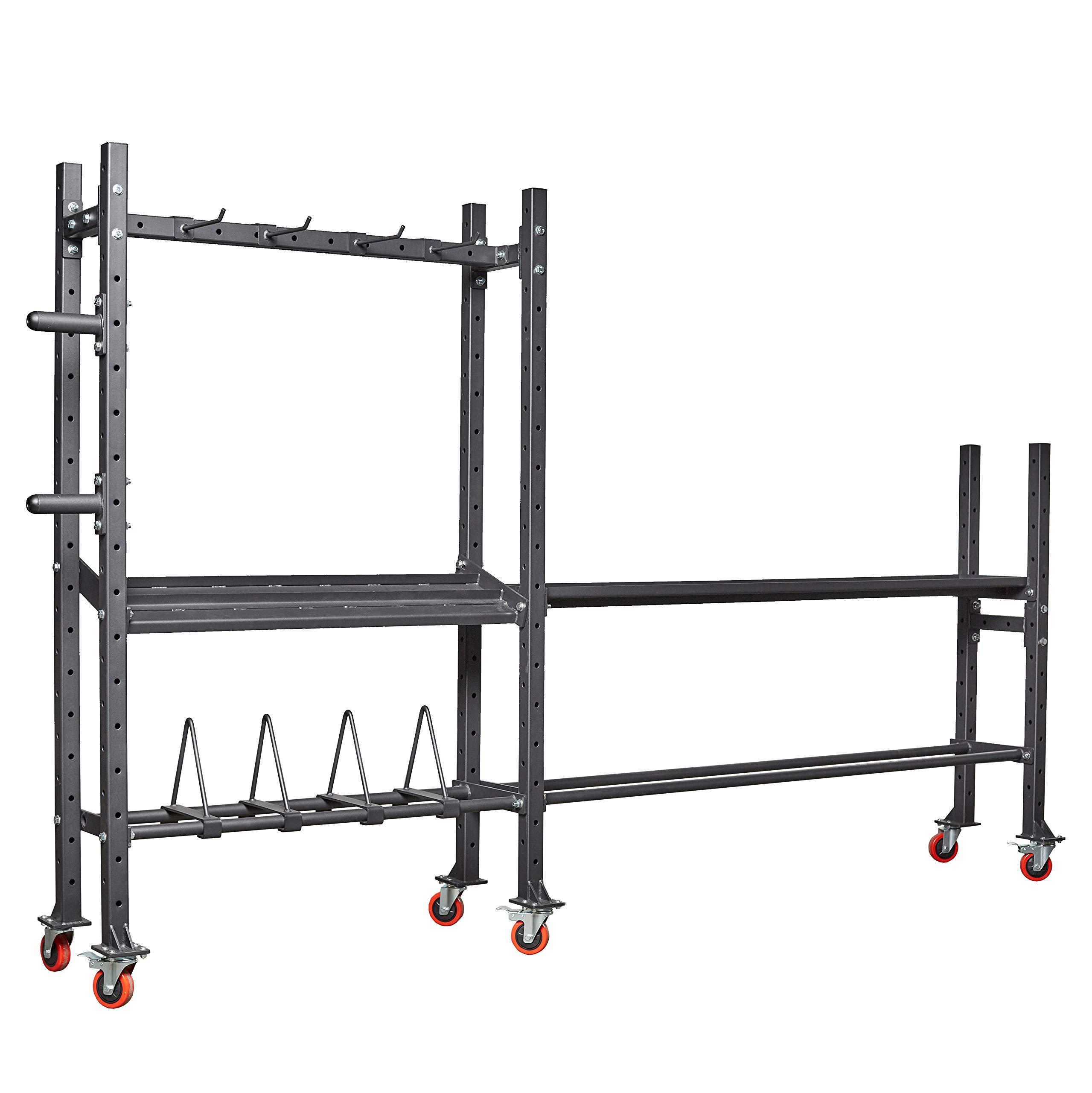 REP Modular Storage System - MSS2