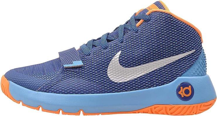Kd Trey 5 III Sneaker 768870-404 Blue
