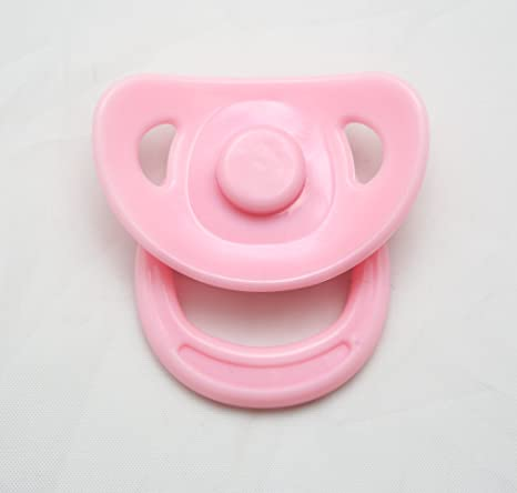 Amazon.es: Kiddies Korner Renacido Chupete Magnética para Muñecas ...