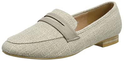 Isabelle, Womens Moccasins Vanessa wu