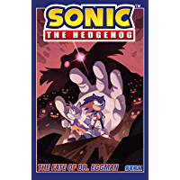 Sonic the Hedgehog Vol. 2: The Fate of Dr. Eggman (Sonic The Hedgehog (2018-))