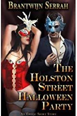The Holston Street Halloween Party Kindle Edition