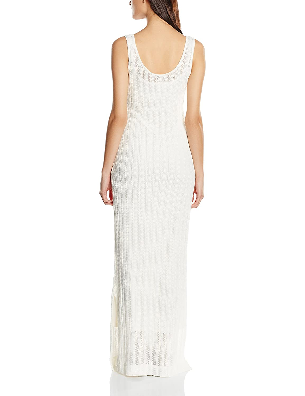 Womens 056EE1E021-Romantik-Look Dress Esprit szM6ZH