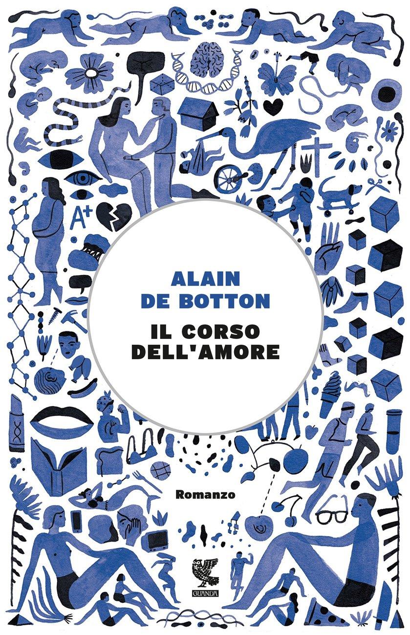 Il corso dell'amore - Alain De Botton