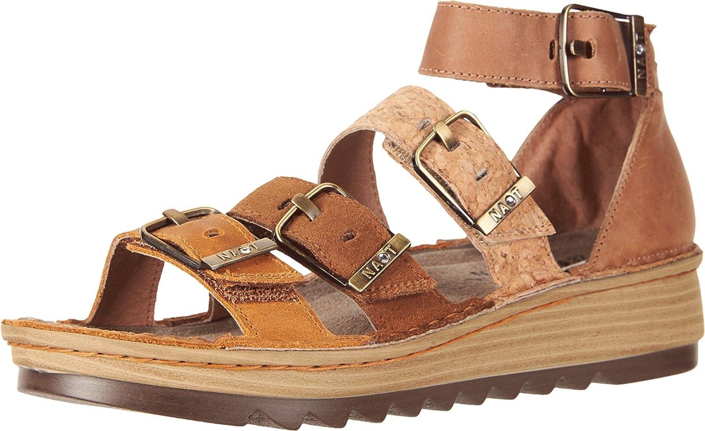 Naot Footwear Women's Begonia Sandal