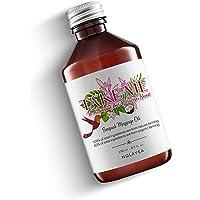 Aceite de Masaje Sensual 250ml - Aceites Esenciales