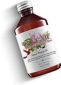 Aceite de Masaje Sensual 250ml - Aceites Esenciales para el Cuerpo ...