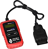 Veepeak OBD2 Scanner Automotive Diagnostic Scan Tool Code Reader for Check Engine Light, Read & Clear Trouble Codes for OBD II/EOBD Compliant Vehicles