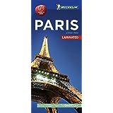 Paris - Citymap Laminated 2016 (Michelin - Citymap Laminated)