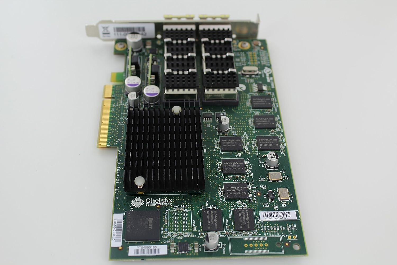 PCI-E TOE co-Proces NETAPP 111-00293+A2 NetApp NIC 2-PORT OPTICAL 10GBE X1008A-R6