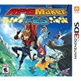 RPG Maker Fes - Nintendo 3DS
