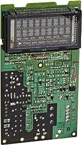 General Electric WB27X10604 Main Control Board