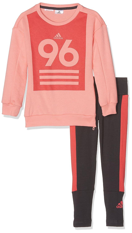 adidas Girl's 96 Tight Set ADIEY|#adidas AY5390