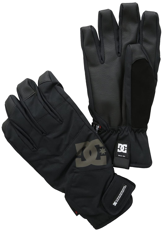 DC Schuhes Herren Gloves Seger 14