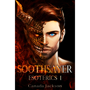 Soothsayer: Esoterics Book 1