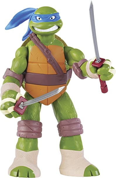 Amazon Com Teenage Mutant Ninja Turtles 91221 Battle Shell