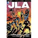 JLA Vol. 3 (JLA Deluxe Editions)