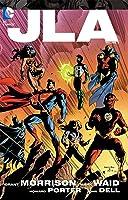 JLA Volume 3 TP (Justice League Of
