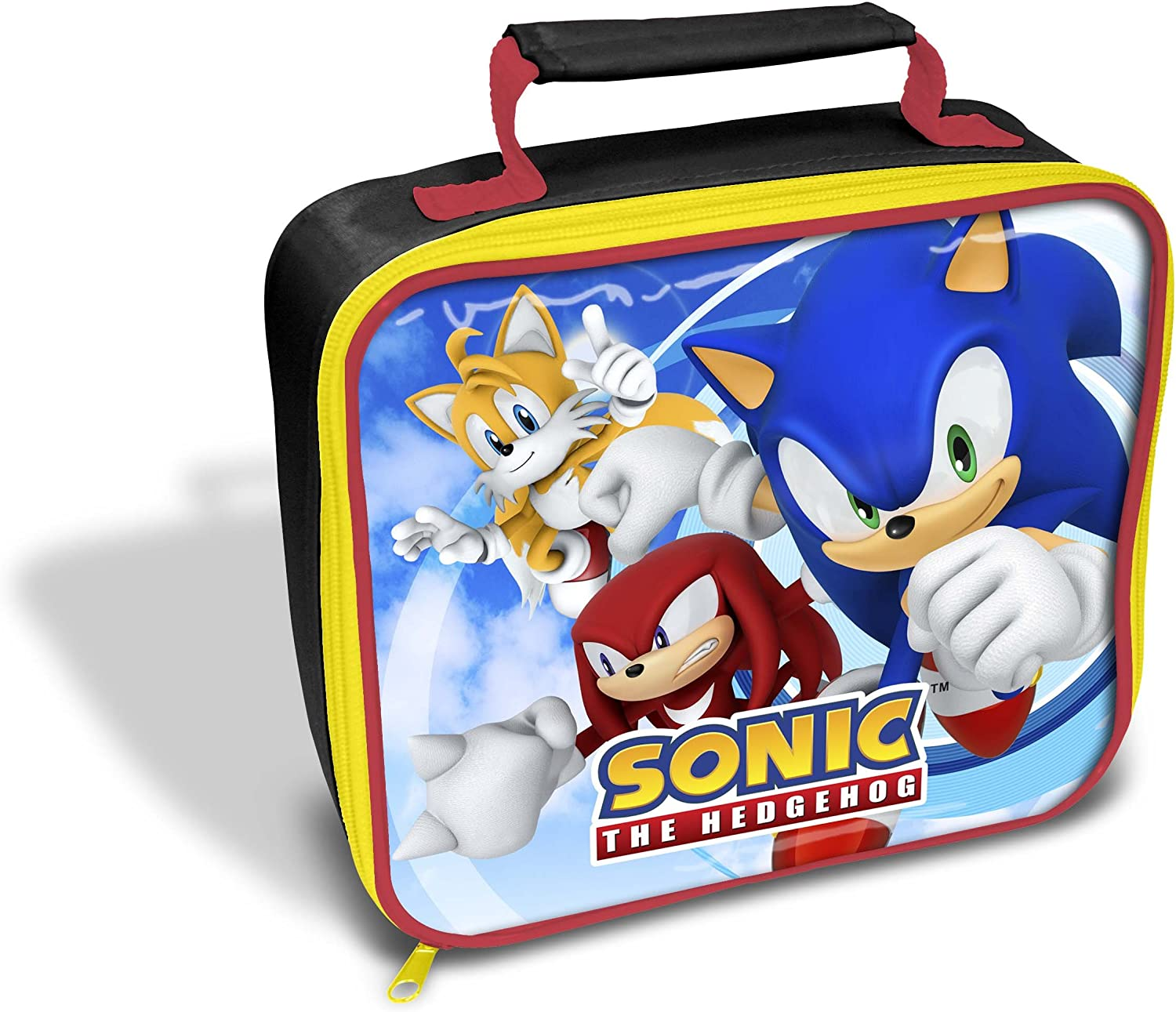 Sonic Lunch Bag Amazon Co Uk Kitchen Home