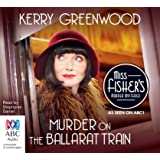 Murder on the Ballarat Train: 3