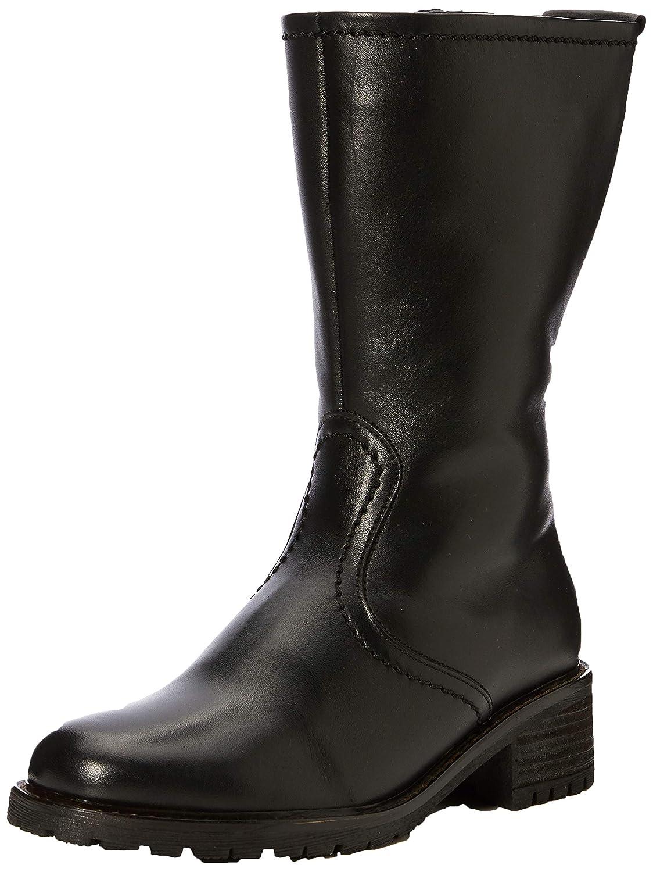 Schwarz(Schwarz97) Gabor Damen Comfort Basic Hohe Stiefel