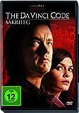 The Da Vinci Code - Sakrileg (Einzel-DVD)
