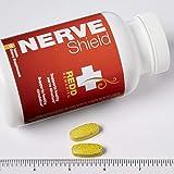 Redd Remedies - Nerve Shield, Nerve Support for a