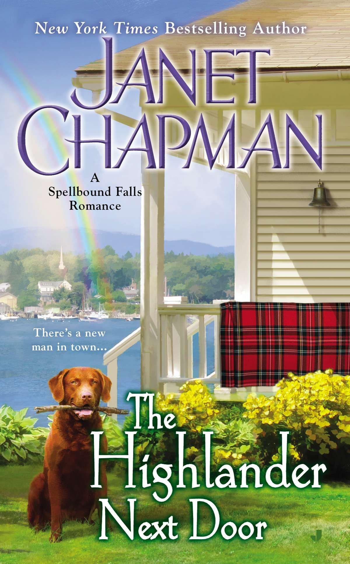 Download The Highlander Next Door (Spellbound Falls) PDF