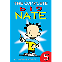 The Complete Big Nate: #5 (amp! Comics for Kids) (English Edition)