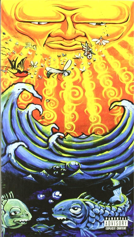 Sublime Everything Under The Sun Amazoncom Music