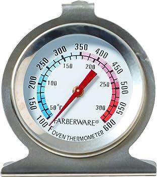 Farberware 5141019 Protek Classic Oven Thermometer
