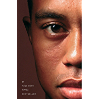 Tiger Woods (English Edition)