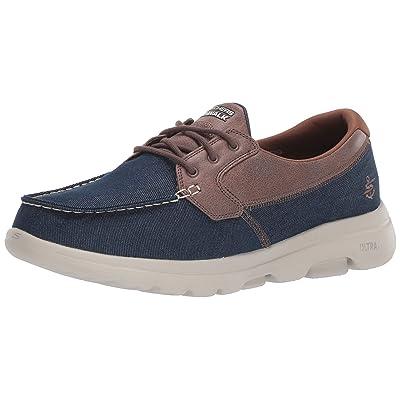 Skechers Men's Go Walk 5-55502 Sneaker | Shoes