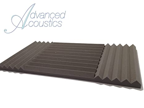 Advanced acoustics pro spina di pesce piastrelle isolanti in