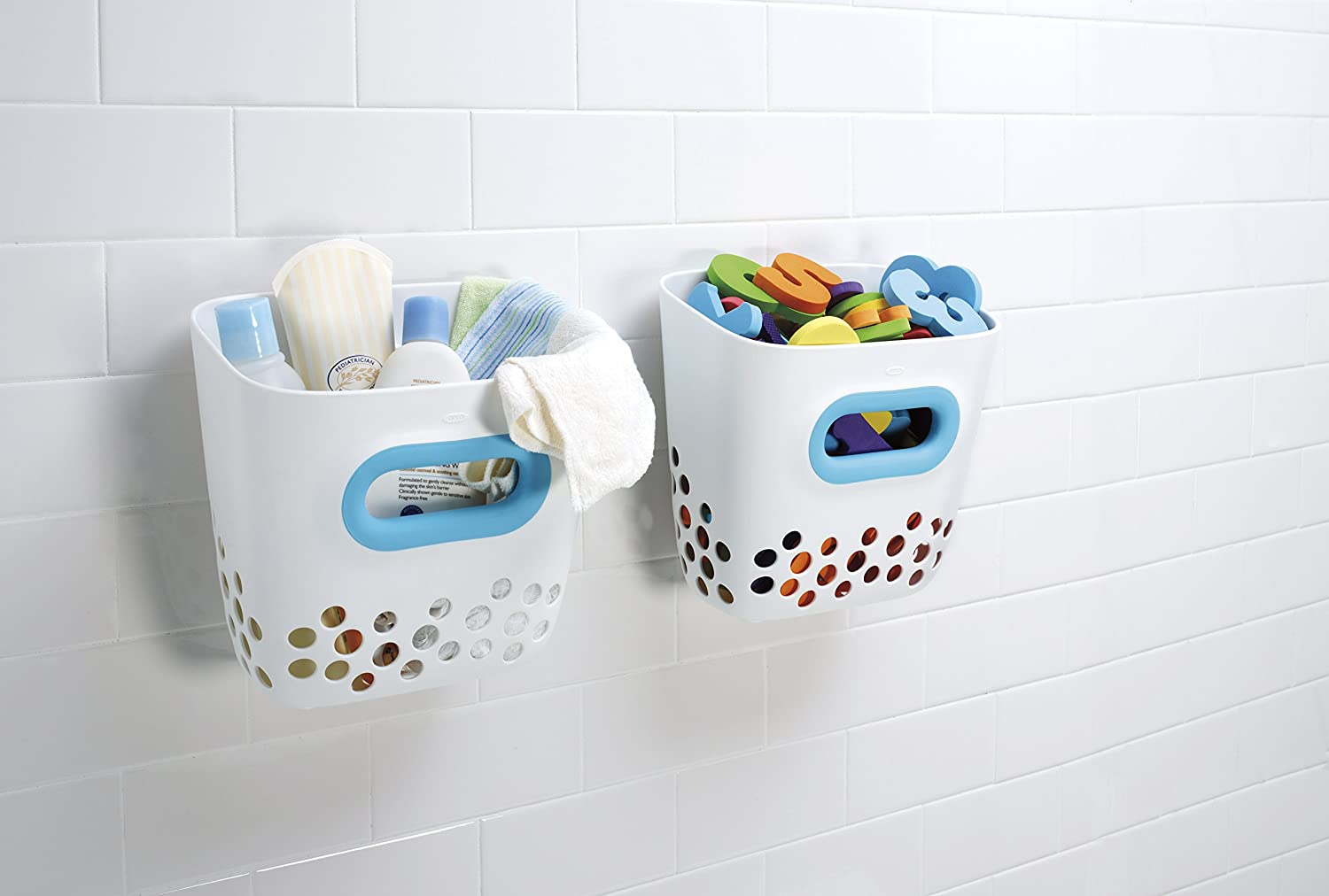 Re-organize your Bathroom Storage