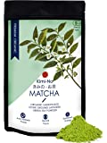 Kimino Japanese Organic Matcha Green Tea Powder, 200g