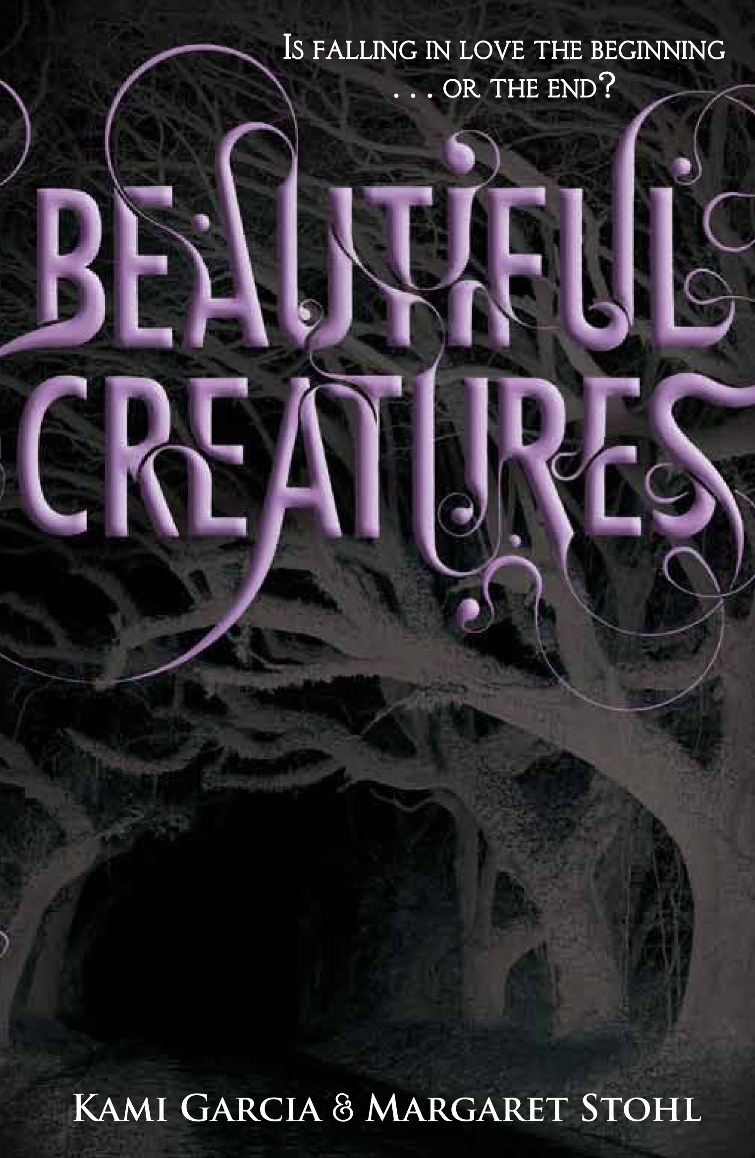 Image result for beautiful creatures book