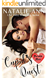 Cupid's Quest (Paradise Place Book 1)