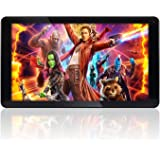 "10.1"" Fusion5 Tablet PC (64-bit Quad-Core CPU, Android 6.0 Marshmallow, 16GB Storage, 1GB RAM, 2MP Camera, HDMI, GPS, FM, IPS Screen, 200GB Microsdcard support) (16GB)"