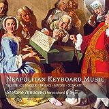 Musique Napolitaine pour Clavecin et Orgue
