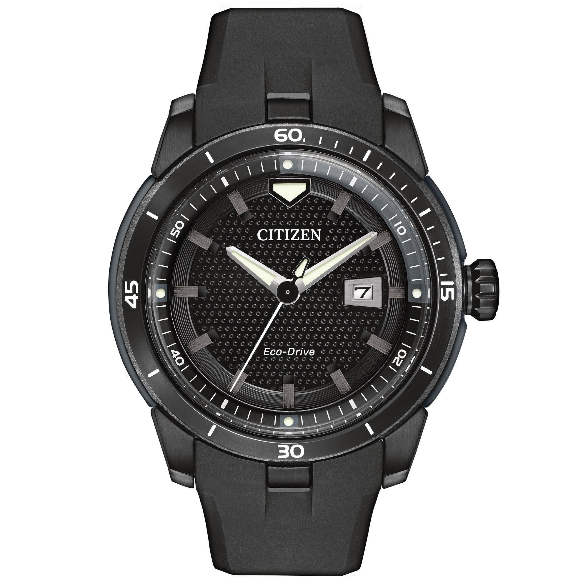 Citizen Eco-Drive Men's AW1477-15E Ecosphere Watch