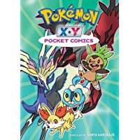 Pokemon X * Y Pocket Comics