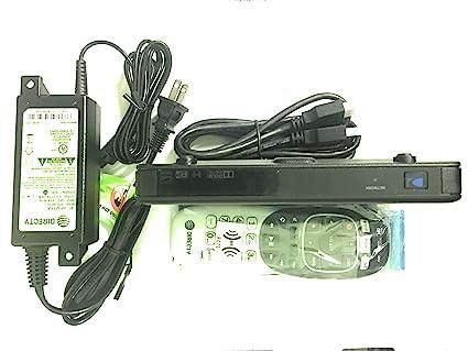 At T Directv C41w Genie Mini Client Directv Hr34 Hr44 Hr54 Genie Dvr Is Required Sold Separately